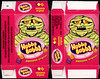 "Wrigley's Hubba Bubba - bubble gum - fun-size Halloween gum box - Mummy - 2013 • <a style=""font-size:0.8em;"" href=""https://www.flickr.com/photos/34428338@N00/10599229405/"" target=""_blank"">View on Flickr</a>"