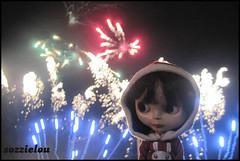 007/365 Bonfire night (sozzielou) Tags: november night remember fireworks guyfawkes plymouth bonfire hoe 5th edna fifth 365blythe