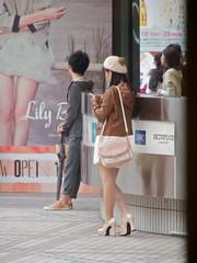 Hiroshima Japan, Starbucks (Driftclub) Tags: street fashion japan photography hiroshima nihon  driftclub starbucksjapan olympusomdem5