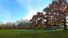 Knox Farm (kroess.photo.) Tags: statepark autumn cold color fall walk eastaurora knoxfarm