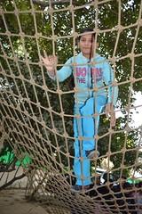 Commando Net (adventure camp)