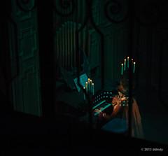 Haunting melody (ddindy) Tags: orlando florida disney disneyworld waltdisneyworld magickingdom hauntedmansion
