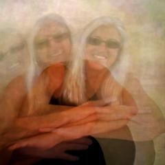 ourselves (1crzqbn) Tags: longexposure motion blur texture square three hands 7d ourselves selfie hmam 1crzqbn