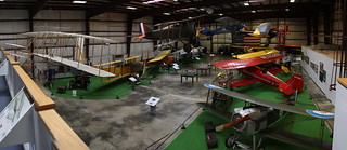 VA_Aviation_Museum_WestSide