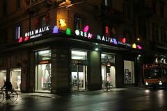 Cracking Art @ Orea Malià (Un passo per San Luca) Tags: bologna artefiera sanluca porticodisanluca oreamalià crackingartgroup crowdfunding artefiera2014