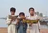 Rehri goth, Karachi (Ameer Hamza) Tags: pakistan boy portrait people boys kara fun portraiture boating feb karachi karachiwalla 2014 ppa peopleofpakistan ameerhamzaadhia ameerhamzaphotography