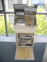 Deutsche Post Öffentliches Btx-Terminal 02 (KlausNahr) Tags: btx bildschirmtext