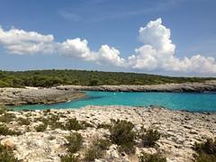 Cala des Talaier, Menorca