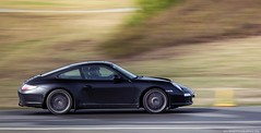 Porsche 911 997 (antof1 - av-photography.fr) Tags: club canon photography eos 911 vincent sigma porsche asa sortie anos circuit pau f28 automobiles av fevrier 70200mm 997 antonin 2014 aquitaine 60d antof1