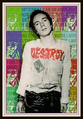 Sex Pistols 0103 (PostCardScan) Tags: punk postcard punkrock pil sidvicious anarchyintheuk stevejones holidaysinthesun johnnyrotten nancyspungen thesexpistols paulcook publicimageltd postcardscan johnlyndon {vision}:{outdoor}=0958 {vision}:{text}=0825