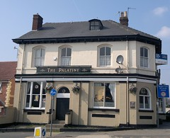 "The Palatine, Garston, Liverpool • <a style=""font-size:0.8em;"" href=""http://www.flickr.com/photos/9840291@N03/12686878623/"" target=""_blank"">View on Flickr</a>"