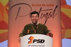 Segundo dia do XXXV Congresso  Nacional do PSD (39)