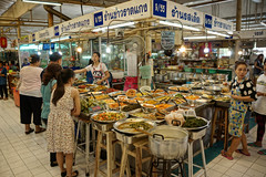 Back in a week…off to the land of no internet (drburtoni) Tags: food thailand market bangkok fresh ortorkor