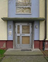 Pull. (universaldilletant) Tags: pull frankfurt 7 tor tr