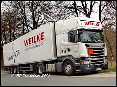 SCANIA R450 Streamline TL - Weilke 311 - D (PS-Truckphotos #pstruckphotos) Tags: scania r450 streamline tl weilke 311 d truck lasbil lorry lkw lastwagen truckfoto truckphoto truckspotting sweden schweden norwegen norway dänemark denmark europe europa deutschland tyskland germany niederlande netherland holland benelux pstruckphotos lkwfotos truckpics truckphotos lkwpics supertrucks trucking fotos truckfotos lastwagenfotos lastwagenbilder trucks lastbil truckspotter lkwbilder supertruck camion truckkphotography truckphotographer truckspttinf truckphotography lkwfotografie auto