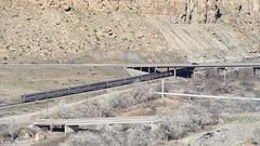 California Zephyr (iagoarchangel) Tags: railroad train colorado coloradoriver californiazephyr debequecanyon palisaderims