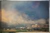 Costa Brava on fire II (Solomulala | mostly weekends ;-( !) Tags: forest fire woods smoke fuego humo incendio costabrava calonge 2014 foc fum quemar vallllobrega solomulala murielcdejong