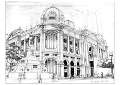 Equador Centro Historico de Guayaquil