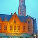 Belgium-5878 - Burg Square