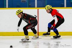 MIST2014_day1-0320.jpg (mastersSpeedSkating) Tags: mist ice ottawa competition masters speedskating shorttrack gloucesterconcordes mastersinternationalshorttrack