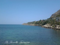 Summer, sea (Rossella Taormina Photografy) Tags: sea summer sky mongerbino