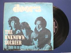 DOORS DUTCH SINGLE (psychocandy65) Tags: music rock doors acid vinyl jim 45 single record psychedelia jimmorrison krieger densmore manzarek