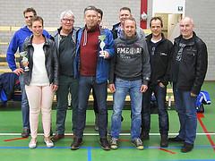 2014 Winnaars B-poule