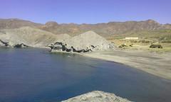 Mónsul desierta (dflatblues) Tags: primavera mar andalucia almeria monsul cabogata playademonsul