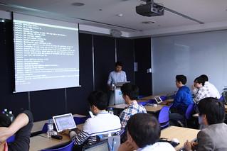 인증 세션 - OAuth 2.0 소개(이승철)