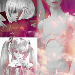 Two Thousand & Fifteen (de0xis) Tags: ball asian switch woods doll goals bjd peaks volks plans abjd jointed 2015 peakswoods