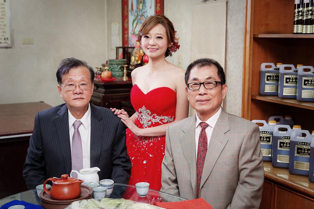 明政&安琳Wedding-046
