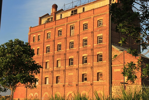 Hart's Flour Mill (Hart's Mill)