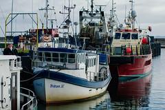 Sassnitz (Margot in Love) Tags: deutschland harbor balticsea hafen ostsee mecklenburgvorpommern sassnitz