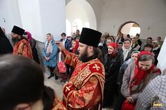 41. Paschal Prayer Service in Svyatogorsk / Пасхальный молебен в соборном храме г. Святогорска