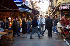 Istanbul(Asian):Kadikoy. (roxykon) Tags: turkey streetphotography istanbul tamron1750mmf28 pentaxk5