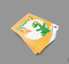 para afianzar matematica MAQ (Maquiu) Tags: tapas libros diseo ilustracion matematicas lenguaje diagramacion lectoescritura
