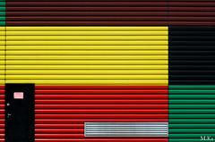 Cite_train_0516-74-2 (Mich.Ka) Tags: urban abstract color architecture train culture musée line exposition alsace bâtiment couleur ligne sncf urbain mulhouse abstrait citédutrain