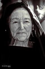 Anciana Romana (Un fotgrafo de andar por casa) Tags: photoquivir photoquivir16 sevilla espaa seville spain italica santiponce