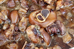 Hongba, aka humba, Five Chris Catering, Santacruzan Festival, Jersey City (Eating In Translation) Tags: jerseycity fairsandfestivals