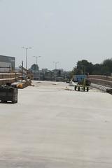 Maximabrug-600 (leoval283) Tags: architecture river concrete construction roads viewing architectuur alphenaandenrijn alphen bezichtiging ouderijn dagvandebouw maximabrug maximabridge