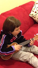 (unnormalized) Tags: ukulele ariella
