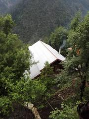 Back side of my house (sarwar Mughal) Tags: kashmiri chanjath freekashmir sarwarmughal
