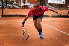 Sadio DOUMBIA (Graffyc Foto) Tags: sadio doumbia tennis itf future 3 sidi fredj staoueli winner vainqueur 62 64 nikon d300 70300 graffyc foto 2016 jako