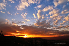 Sunset from Devil's Garden (trifeman) Tags: june canon spring sunday eldorado sierra tokina 7d sierranevada amador springtime eldoradocounty 2016 usfs hwy88 carsonpass eldoradonationalforest enf tokina1116mm canon7dmarkii