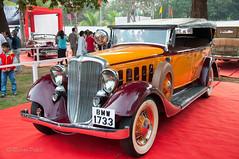 Hudson.jpg (NP Photo2010) Tags: india cars colors vintage iso200 nikon asia hudson shape classiccars gujarat vadodara 2015 d90 manualexposure westernindia 1801050mmf3556
