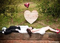 *---* (Mh :)) Tags: corao heart casal deitados amor love
