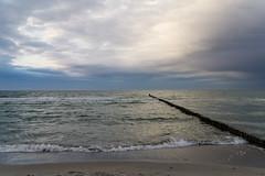 TH20160503A607984 (fotografie-heinrich) Tags: himmel ostsee wellen zingst buhnen stdteortschaften