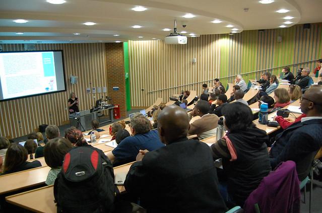 Harriet Bulkeley lecture