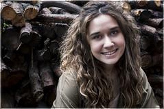 Cristina (montoablasa1) Tags: portrait color retrato
