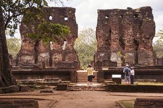 polonnaruwa - sri lanka 4